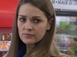 Hollyoaks pictures: Sienna's worry