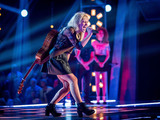 Beth McCarthy on The Voice knockouts