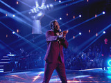 Bizzi Dixon on The Voice knockouts