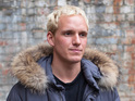 Made in Chelsea star blogs exclusively for Digital Spy.