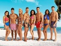 The cast of MTV's new reality show Ex On The Beach