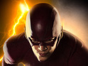 Grant Gustin leads the cast of the upcoming show set in the DC universe.