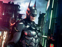 Rocksteady brings back the Dark Knight to next-gen consoles with a need for speed.