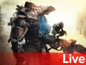 Microsoft says the current issues with Xbox Live are unrelated to Titanfall.