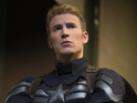 Chris Evans also reveals the advice that led him to join Marvel Studios franchise.