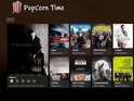 The Netflix of torrent movies can now be streamed directly to your TV screen.