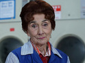 """The Dot Branning actress says she is afraid of """"being poor"""" if she gives up work."""