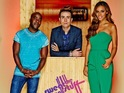 Nick Grimshaw's panel show is recommissioned for two further series.