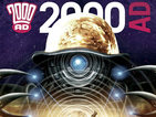 2000 AD Prog Report 1873: Rob Williams, Henry Flint on Dredd one-shot