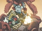 Atomic Robo RPG announced