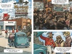 Blacksad: Amarillo gets English language release