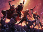 The Kickstarter game will offer a better balance of side-content than Baldur's Gate.