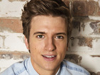 Greg James 'goes commando' from roof: 'My undercarriage hurts so much'