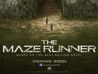 The Maze Runner unveils first teaser poster