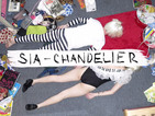 Sia releases full track of new single 'Chandelier' - listen