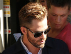 Chris Pine receives six month driving ban for drink driving incident