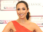 Myleene Klass will host ITV's BBQ Judge with Man V Food's Adam Richman