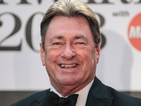 Alan Titchmarsh to explore The Queen's Garden for ITV