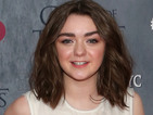 Game of Thrones' Maisie Williams wants to play Ellie in Last of Us movie