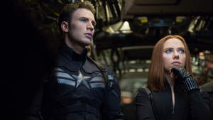 Captain America: The Winter Soldier Digital Spy review