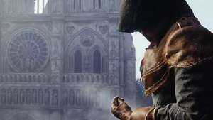 Assassin's Creed Unity for Xbox One, PS4 and PC first trailer