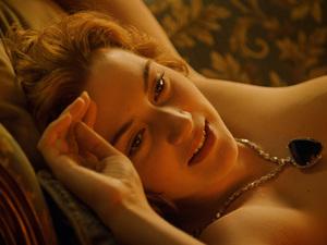 Titanic - 1997 TITANIC, Kate Winslet 1997