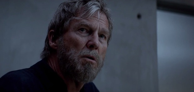 Jeff Bridges in The Giver