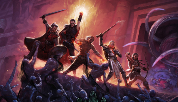Pillars of Eternity