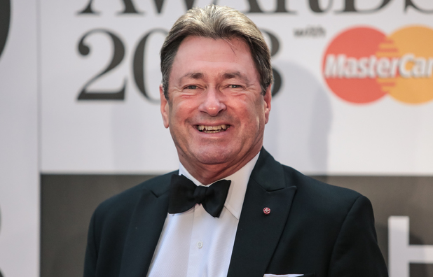 Alan Titchmarsh Quits Itv Chat Show 39 It 39 S Time To Move On