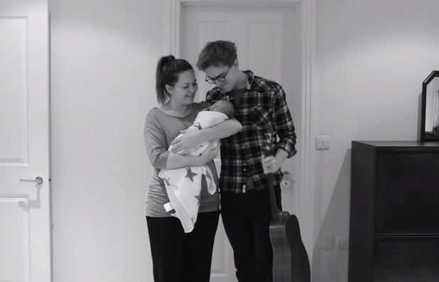 Tom Fletcher's 'From Bump to Buzz' video