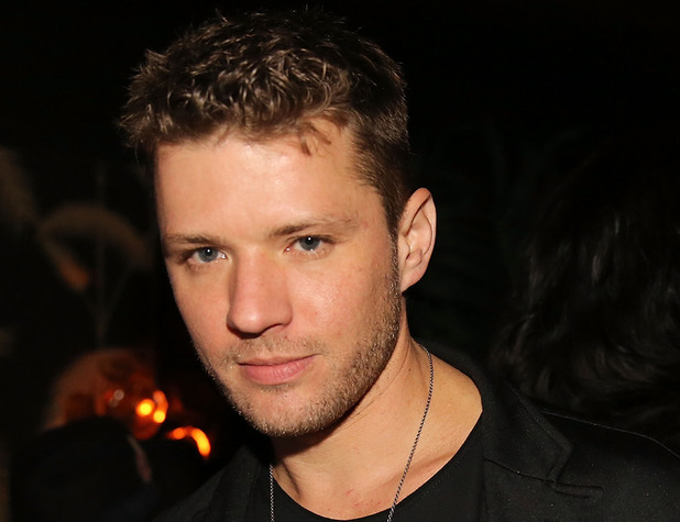 NEW YORK, NY - FEBRUARY 01: Ryan Phillippe attends the Time Warner Cable Studios After Party at No. 8 on February 1, 2014 in New York City. (Photo by Shareif Ziyadat/FilmMagic)