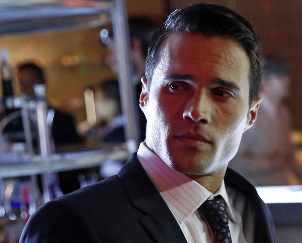 Brett Dalton in Agents of S.H.I.E.L.D: 'Seeds'