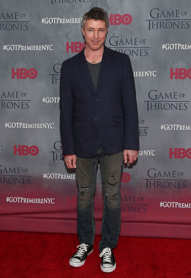 Game of Thrones Season 4: New York Premiere