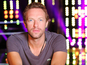 Chris Martin to