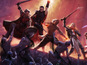 Hands-on with Pillars of Eternity