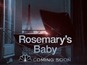 Watch NBC's Rosemary's Baby teaser