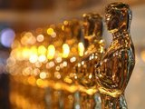 Academy Award statues Oscar