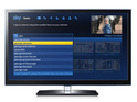 Redesigned TV user interface puts On Demand centre stage.