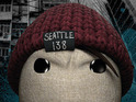 LittleBigPlanet players will soon be able to dress their Sackboy as Delsin Rowe.