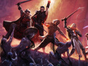 The Crusader Kings developer will handle market and sales for the Obsidian RPG.