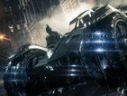 Be the Batman in live action Arkham Knight advert