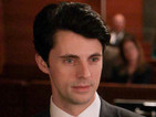 The Good Wife loses another popular cast member: Matthew Goode leaving as Finn Polmar