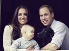 Prince William and Duchess of Cambridge expecting baby in April