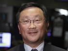 BlackBerry boss hints that exiting the handset market is possible