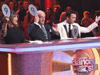 Dancing with the Stars: Who was eliminated from this week's show?