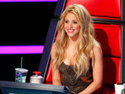 Shakira to perform new hit 'Empire' on The Voice