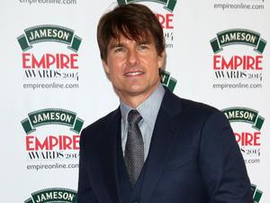 Empire Awards: Tom Cruise