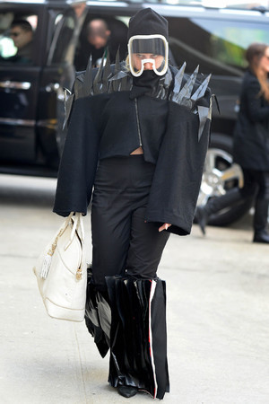 NEW YORK, NY - MARCH 22: Singer Lady Gaga is seen on March 22, 2014 in New York City. (Photo by NCP/Star Max/GC Images)