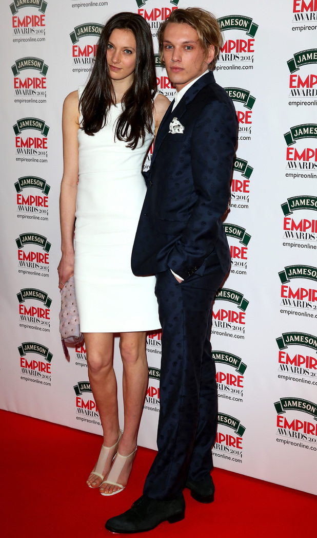 Empire Awards 2014