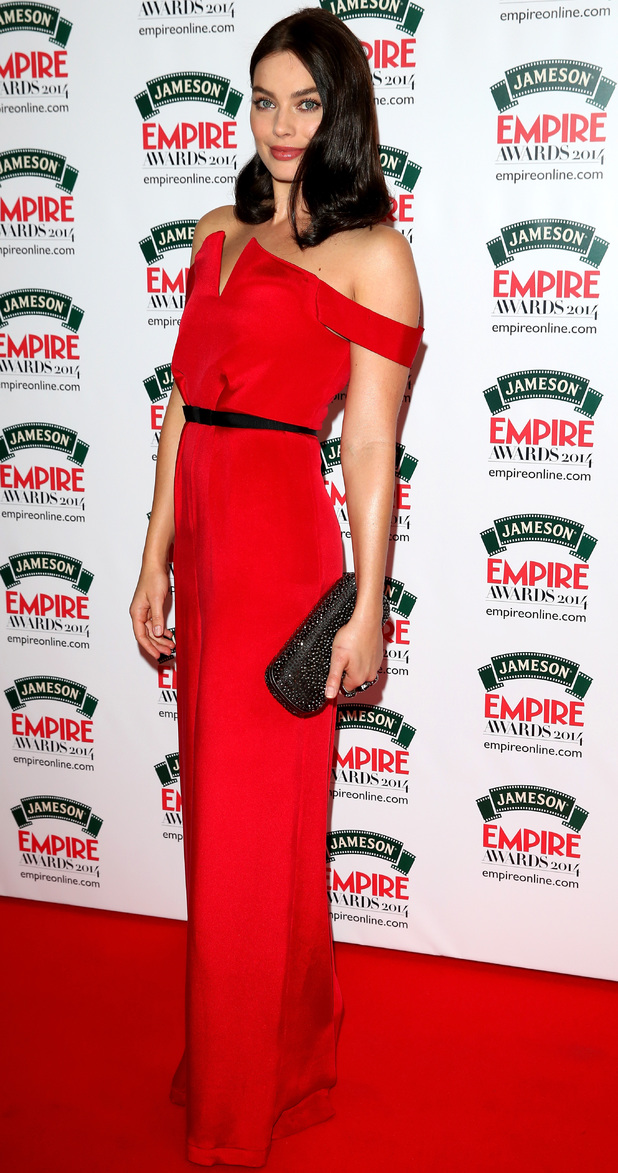 Empire Awards: Margot Robbie
